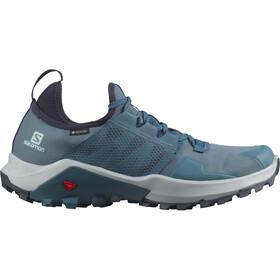 Salomon Madcross GTX Shoes Men, blauw